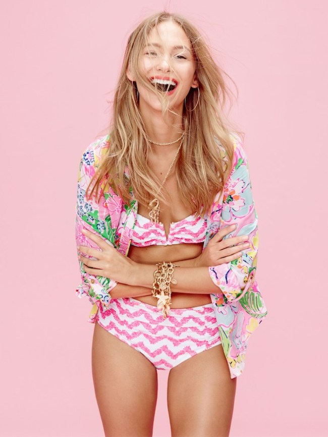 Lilly Pulitzer Bikini