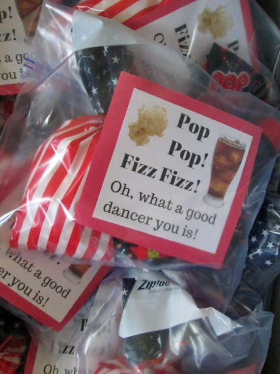 Pop Pop Fizz Fizz Motivator- It's me, debcb!