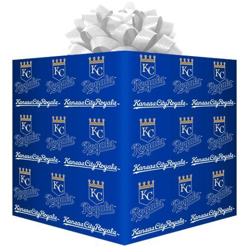 Royals Wrapping Paper