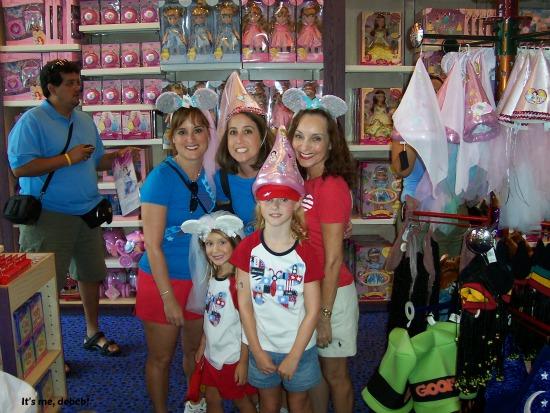 Disney-store
