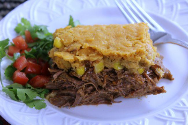 Tamale Pie 2