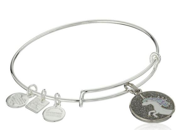 Unicorn bangle