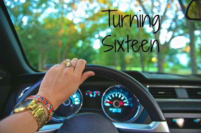 Turning Sixteen