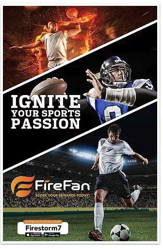 FireFan