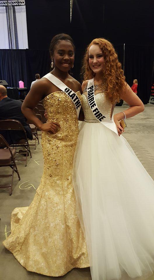 Miss Kansas Teen USA