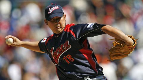 Daisuke Matsuzaka. (AP).