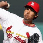 Fernando Salas lanzó dos entradas sin hit