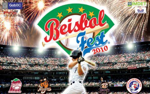Beisbol Fest 2010