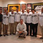 Nuevos miembros en Comité Deportivo de Beisbol