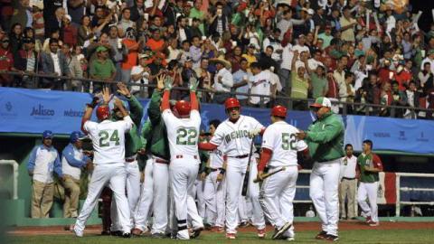 México avanzó a semifinales del torneo de los Juegos Panamericanos 2011