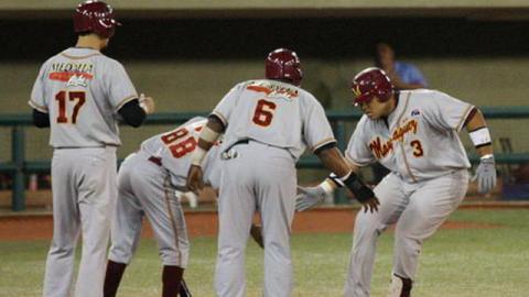 Indios de Mayagüez de la Liga de Beisbol de Puerto Rico
