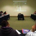 Liga Mexicana ofrece actualización a anotadores y stringers