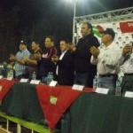 Águilas de Mexicali en el 2012