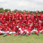 MEXOAX, Campeón de la Liga Clase AA 2012