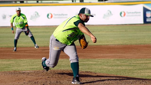 Jonathan Castellanos de Leones de Yucatán