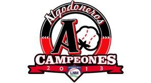 Logotipo de Algodoneros de San Luis