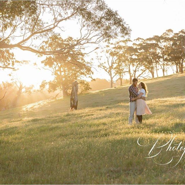 Celebrating Love on the farm – Mark + Ruth