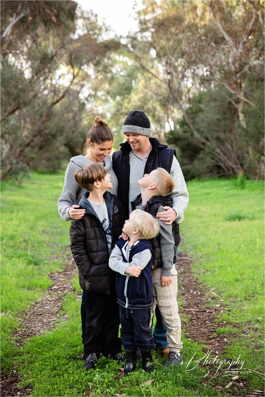 Port Noarlunga Family Photographer