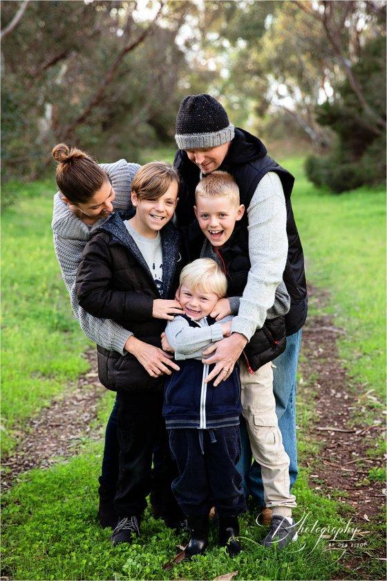 Port Noarlunga Family Photographer