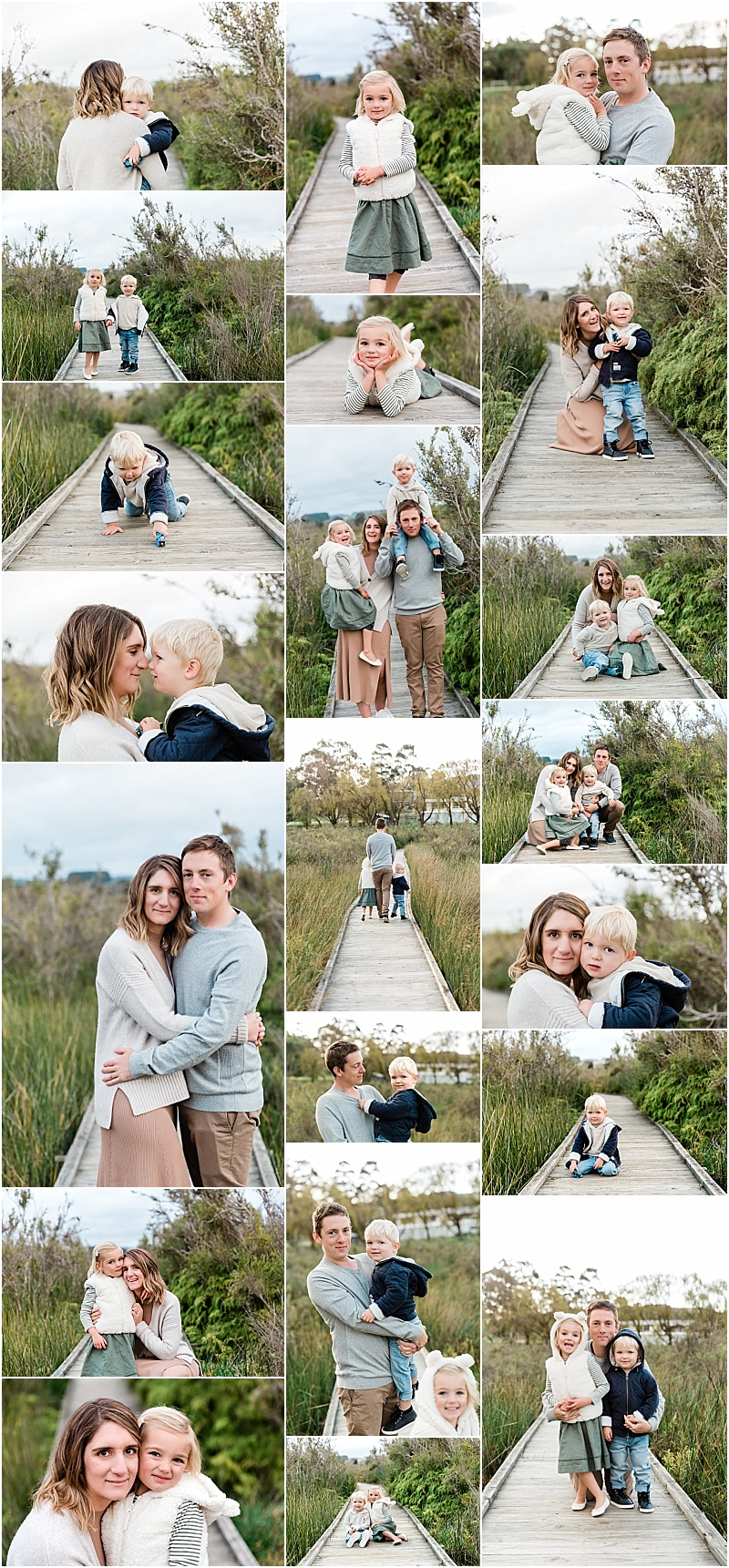 family+hugs+toddlers+boardwalk