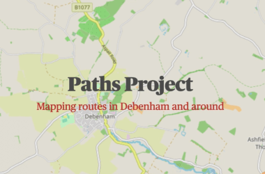 Paths project