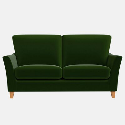 2 seater sofa bed furniture village sofabed factory sofas chairs debenhams fabric