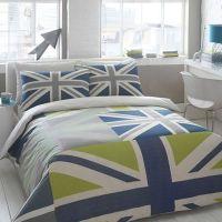 Union Jack Bedding Related Keywords