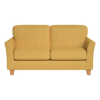 small 2 seater sofa sectional sofas with recliners and cup holders broadway furniture debenhams tweedy weave