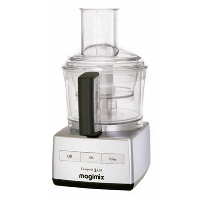 Magimix Compact 3200 Food Processor - Compare Prices at Foundem