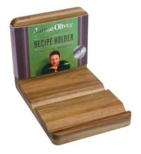Jamie Oliver Recipe holder
