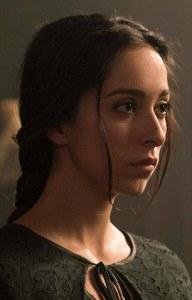 Game Of Thrones Oona Chaplin as Talisa © HBO