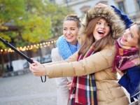 Los mejores lugares del mundo para hacerse un selfie