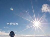 Impresionantes imágenes Time Lapse que capturan las 24 horas de un sol eterno  que ilumina la Antártida durante cuatro meses en verano