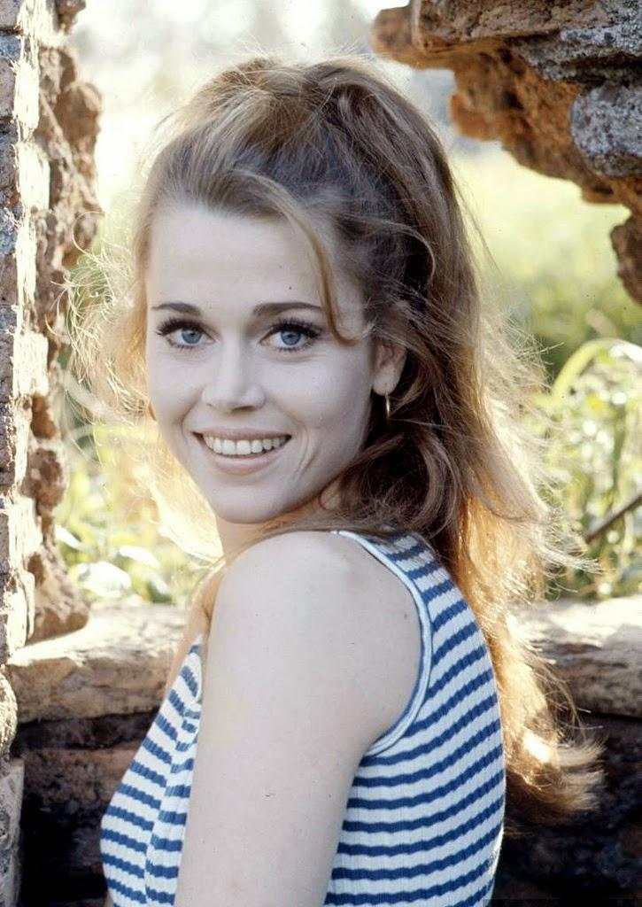 Jane Fonda, 1960s (2)