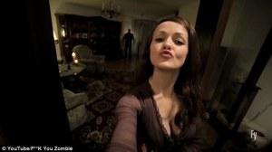 [Video] Desde el Infierno, el selfie más aterrador de la historia