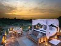 Conoce las 10 mejores suites de hotel del mundo