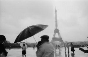 Grandes fotos de París, para París