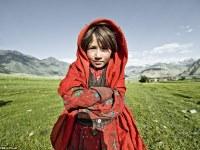 Maravillosa sesión fotográfica nos revela la vida de las tribus nómadas del noreste de Afganistán.