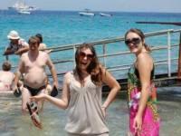 ¿Son estas las fotos más embarazosas de unas vacaciones? Buscamos las más hilarantes.