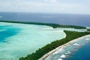 Nos adentramos en los países (auténticos paraísos) menos visitados del mundo