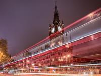 Las 25 estaciones de tren más bonitas del mundo