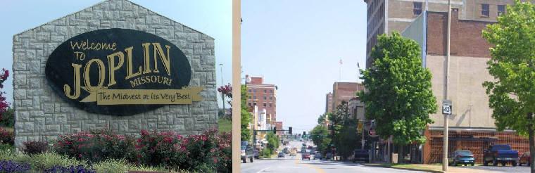 Downtown Restaurants Joplin Mo