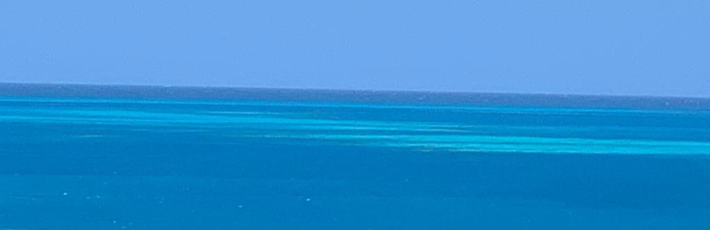 ocean in Bermuda