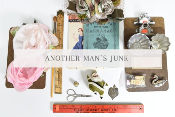 Another Man's Junk