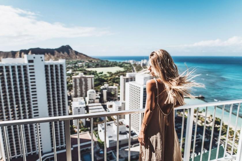 aloha oahu 2.0 – alohilani resort – debiflue, Einladungen