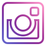 Debi Lee branded instagram icon