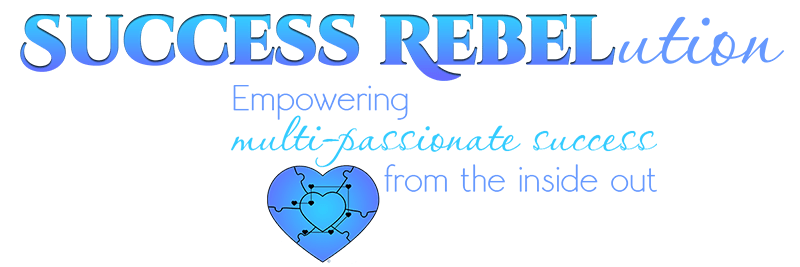 Success Rebelution logo
