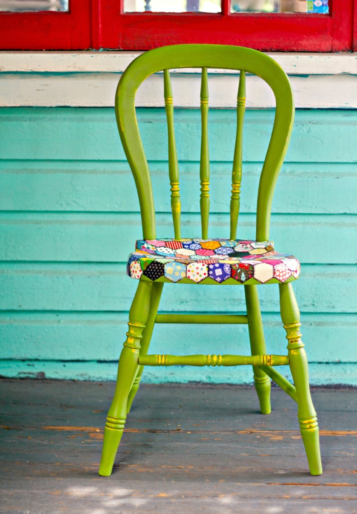 diy painted windsor chairs ab workout chair as seen on tv how to decoupage furniture with chalk and clay paint debis design quilt cg 5