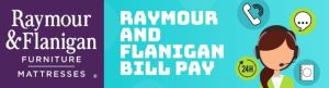 Raymour and Flanigan Bill Pay Customer Service