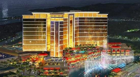 Exploring the Hottest Cotai Strip Casinos in Macau 2018 Edition